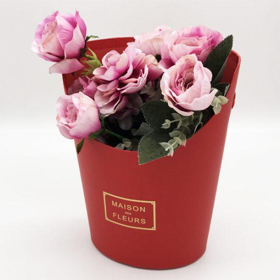 Коробка под цветы К-177.