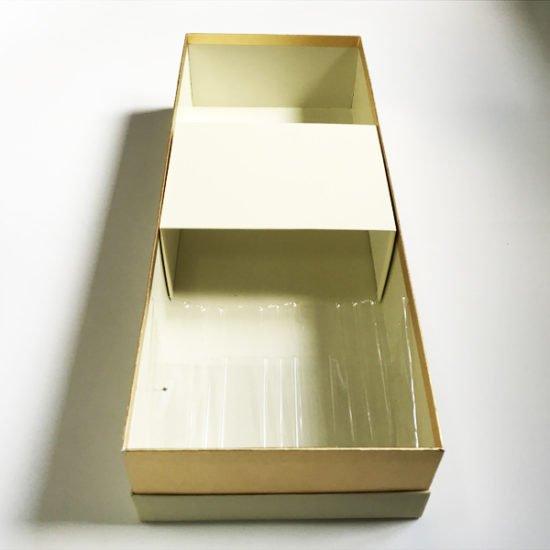 Коробка под цветы К-257.