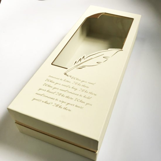 Коробка под цветы К-257..