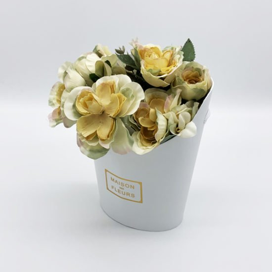 Коробка под цветы К-269в уп.-1шт. - купить в интернет-магазине Viva-Zakolki