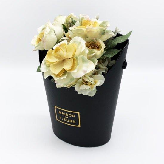 Коробка под цветы К-270в уп.-1шт.-1.67.