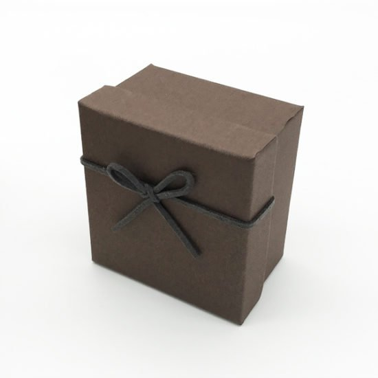 Коробка под часы К-221 уп.-6шт.