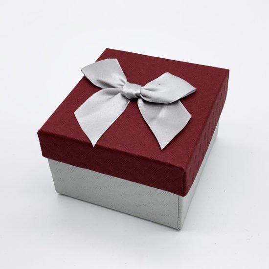 Коробка под часы К-222 уп.-6шт. - купить в интернет-магазине Viva-Zakolki