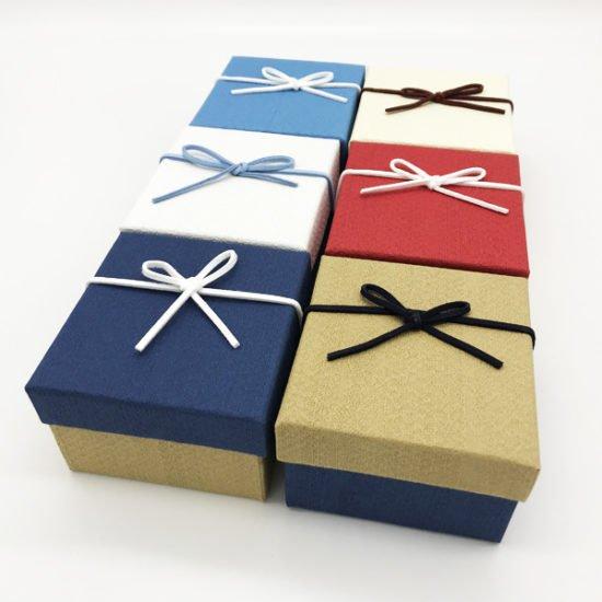 Коробка под часы К-223 уп.-6шт. - купить в интернет-магазине Viva-Zakolki