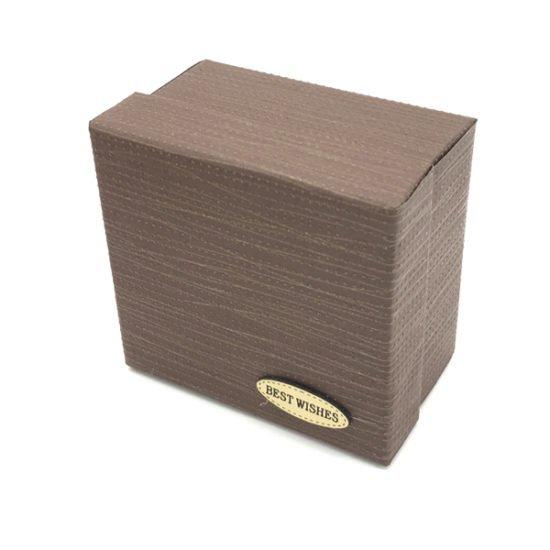 Коробка под часы К-224 уп.-6шт.