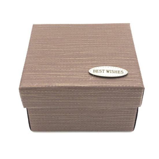 Коробка под часы К-224..