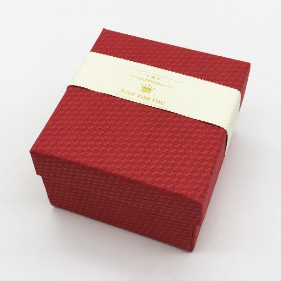 Коробка под часы К-3 уп.-6шт. - купить в интернет-магазине Viva-Zakolki