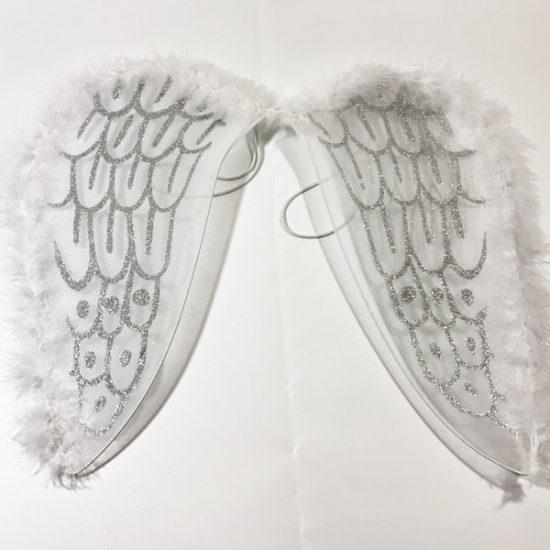 Крылья ангела D-130 уп.-1шт.-1.30.