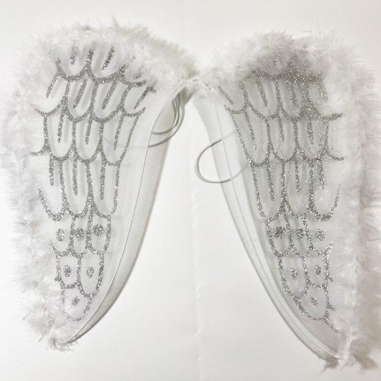 Крылья ангела D-130 уп.-1шт. - купить в интернет-магазине Viva-Zakolki