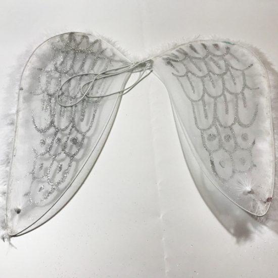 Крылья ангела D-130 уп.