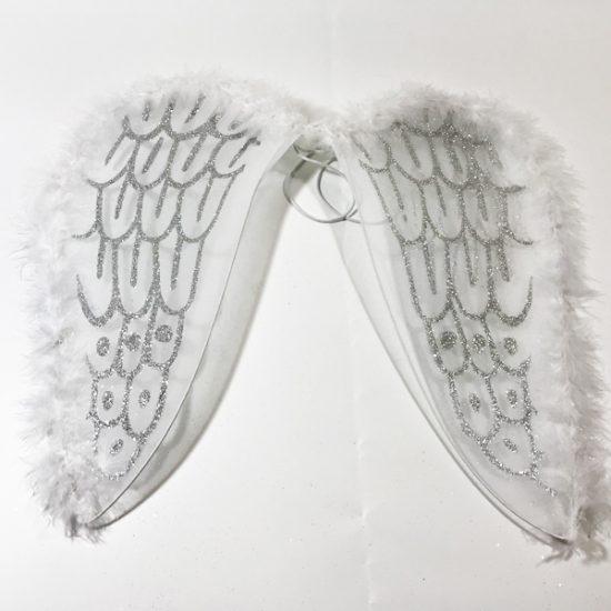 Крылья ангела D-130.
