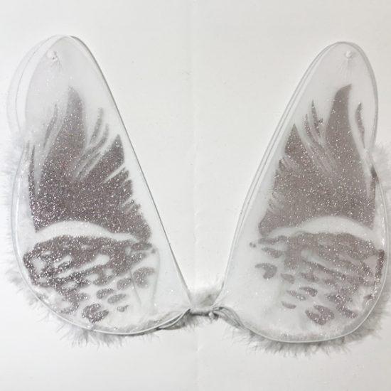 Крылья ангела D-131.