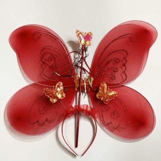 Набор бабочка Е-83 уп.-1шт. - купить в интернет-магазине Viva-Zakolki