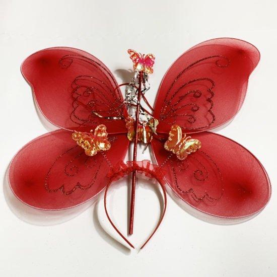 Набор бабочка Е-83 уп.-1шт.
