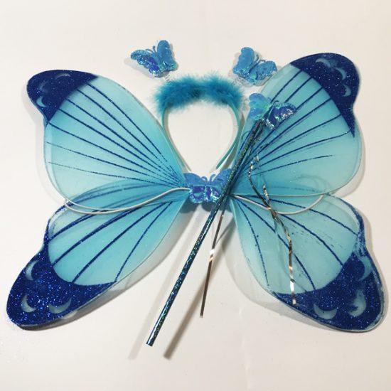 Набор бабочки D-127в уп.-1шт.-1.0.