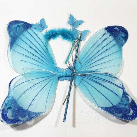 Набор бабочки D-127в уп.