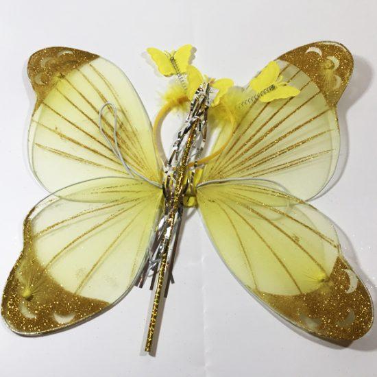 Набор бабочки D-127д уп.