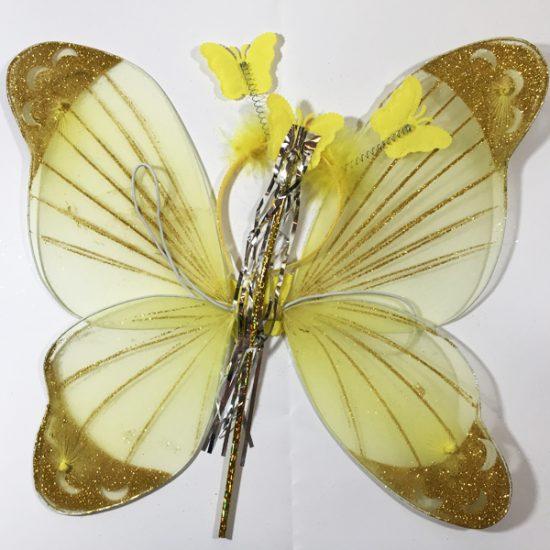 Набор бабочки D-127д.