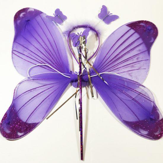 Набор бабочки D-127 уп.