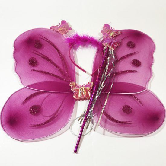 Набор бабочки D-128а уп.-1шт.-1.0.