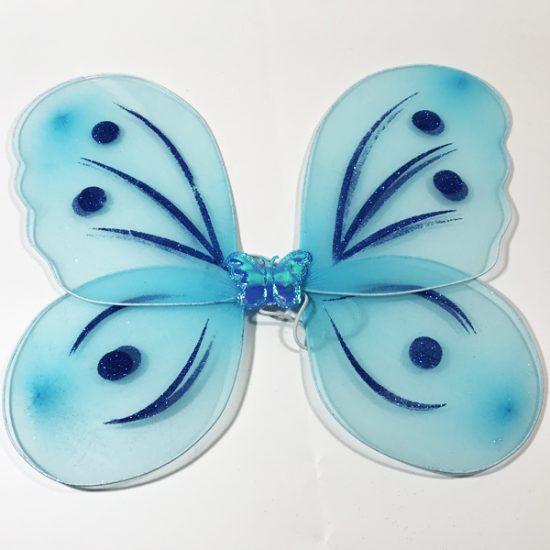Набор бабочки D-128б уп.-1шт.-1.0.