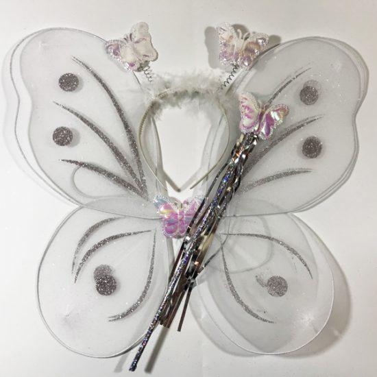 Набор бабочки D-128г уп.-1шт.