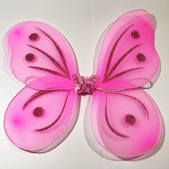 Набор бабочки D-128д уп.