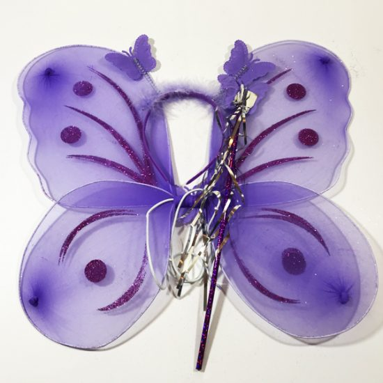 Набор бабочки D-128 уп.