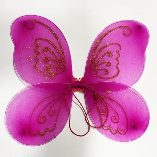 Набор бабочки F-249а уп.