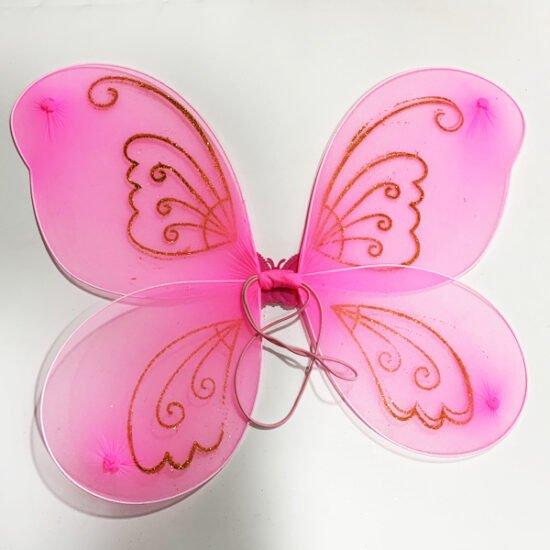Набор бабочки F-249б уп.