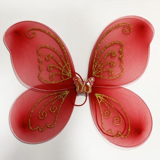 Набор бабочки F-249 уп.-1шт.-1.11.