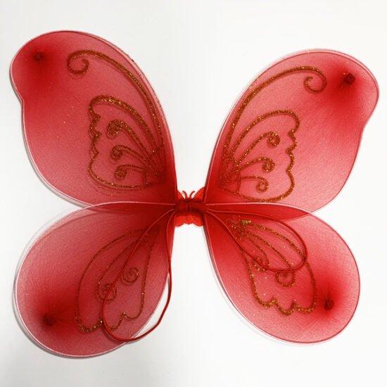 Набор бабочки F-249 уп.-1шт.