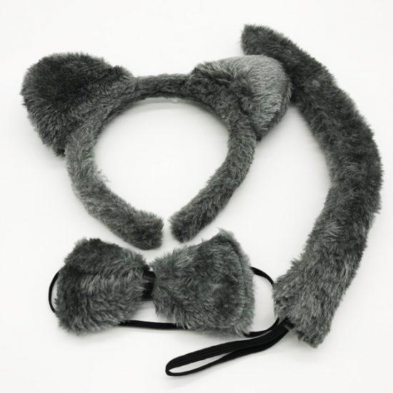 Набор мышь D-153 уп.-3шт. - купить в интернет-магазине Viva-Zakolki