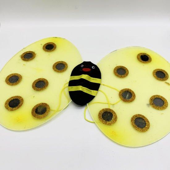 Набор пчелки D-152 уп.-1шт.