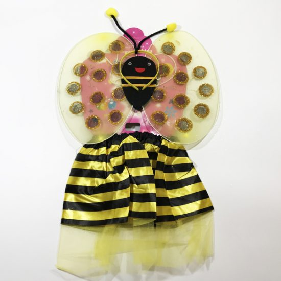 Набор пчелы D-143 уп.-1шт.-2.77.