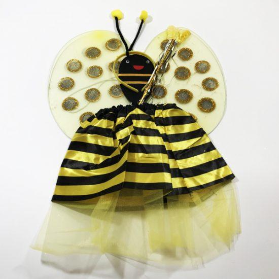 Набор пчелы D-143 уп.-1шт. - купить в интернет-магазине Viva-Zakolki