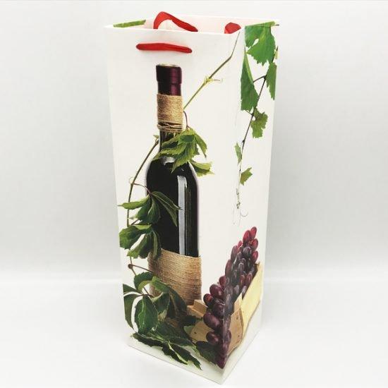 Пакет под бутылку К-217в уп.-6шт. - купить в интернет-магазине Viva-Zakolki