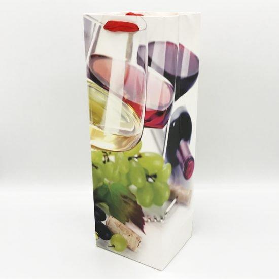 Пакет под бутылку К-217 уп.-6шт. - купить в интернет-магазине Viva-Zakolki
