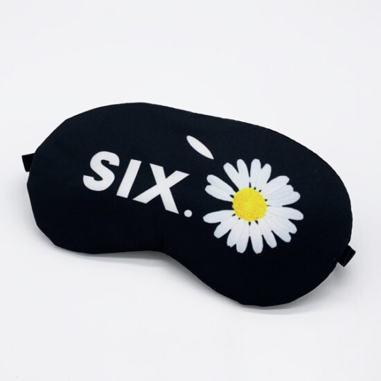 Повязка для сна MS-8 уп.-6шт. - купить в интернет-магазине Viva-Zakolki