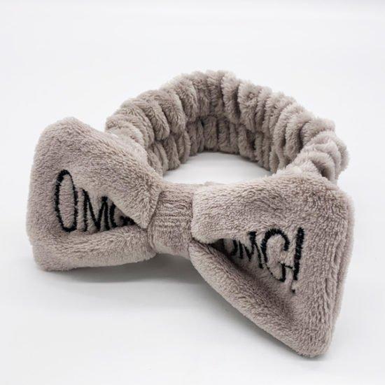 Повязка на голову косметологическая OMG Р-0400а уп.-1шт.-1.48.