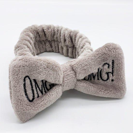 Повязка на голову косметологическая OMG Р-0400а уп.-1шт. - купить в интернет-магазине Viva-Zakolki