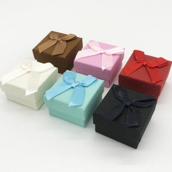 Подарочные коробки К-164а уп.-24шт. - купить в интернет-магазине Viva-Zakolki