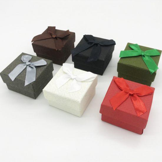 Подарочные коробки К-164 уп.-24шт. - купить в интернет-магазине Viva-Zakolki