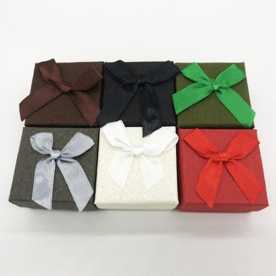 Подарочные коробки К-164 уп.-24шт.