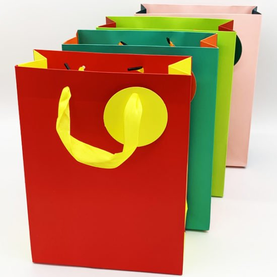 Подарочные пакеты К-279 уп.-4шт. - купить в интернет-магазине Viva-Zakolki