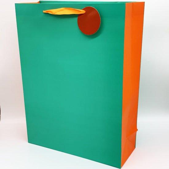 Подарочные пакеты К-281 уп.-4шт.-2.96.