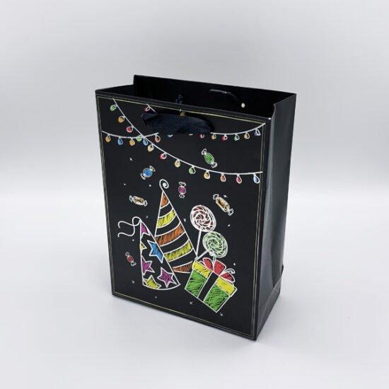 Подарочные пакеты К-282в уп.-3шт. - купить в интернет-магазине Viva-Zakolki