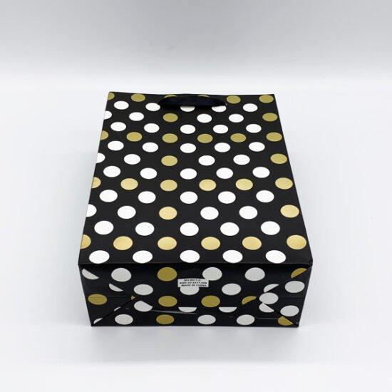 Подарочные пакеты К-285в уп.