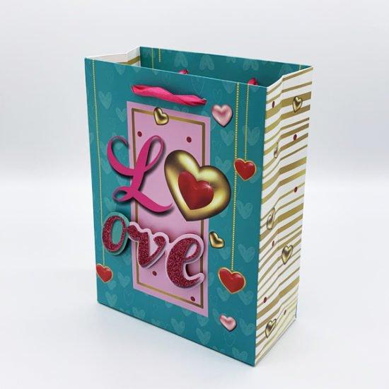 Подарочные пакеты К-288 уп.-3шт. - купить в интернет-магазине Viva-Zakolki