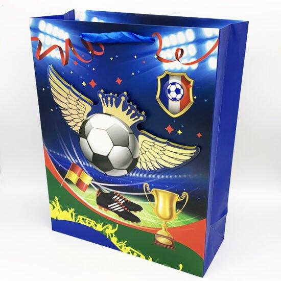 Подарочные пакеты К-293а уп.-3шт. - купить в интернет-магазине Viva-Zakolki